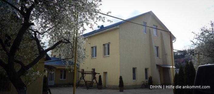 Jugendhaus Ukraine