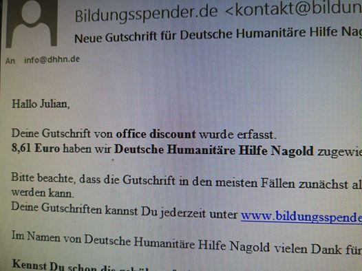 Wer Hat Auch Schon So Eine Email Bekommen Neue Briefumschlä Dhhn