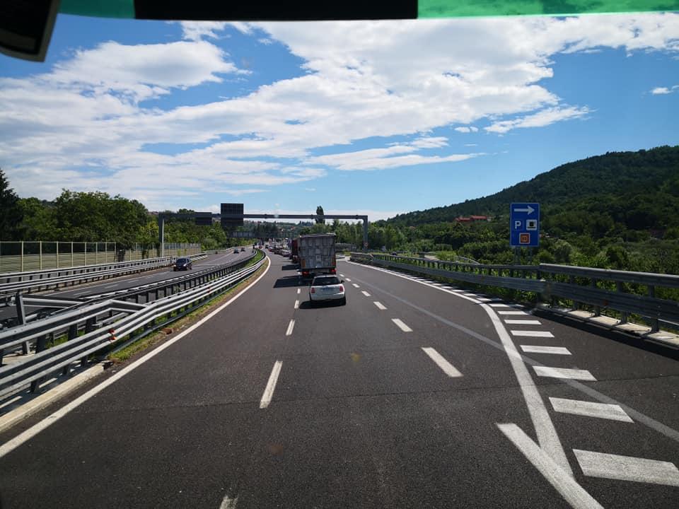 Stau Slowenien